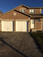 2 BEDROOMS IN BEAUTIFUL EAST END OF BARRIE