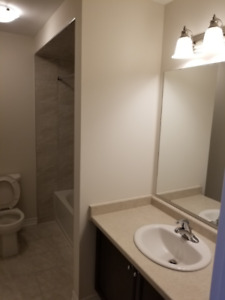 Brand New 3 Bedrooms Town home with Balcony in Waterdown
