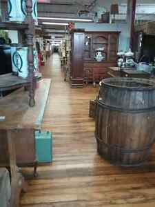 Shop Canada's largest antique mall 600 booths to explore  Stratford Kitchener Area image 1