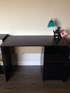 Study Table with 2 drawers