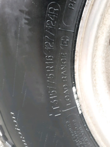Bf good rich tires