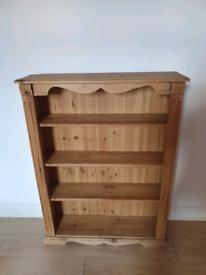 Bookshelf for sale.