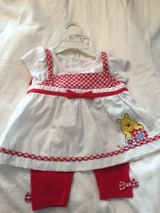 Baby girl size 6-12 mths