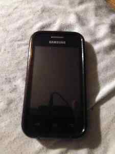 Samsung Discovery With Case Windsor Region Ontario image 1