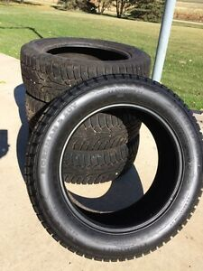 cool deal  on winter tires