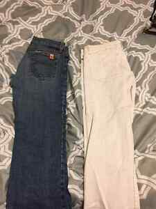 Woman's Juicy Couture and Costa Blanca Pants