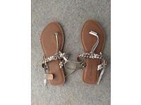 Size 5 Sandals £3