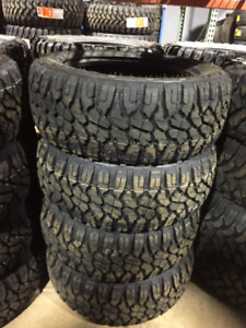 BRAND NEW ROAD CRUZA 275/55/R20 MORE SIZES AVAILABLE