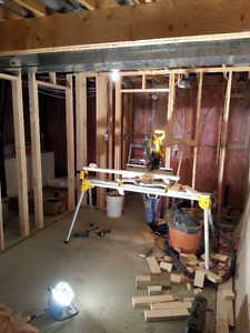 !!! BASEMENT FINISHED AND RENO HOUSE AFFORDABLE PRICES !!!