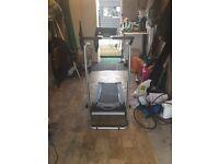 Manual Tredmill