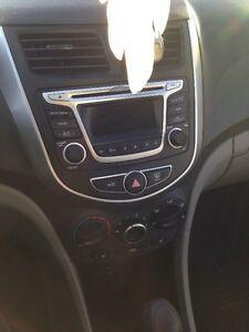 2014 Hyundai Accent Sedan Edmonton Edmonton Area image 7