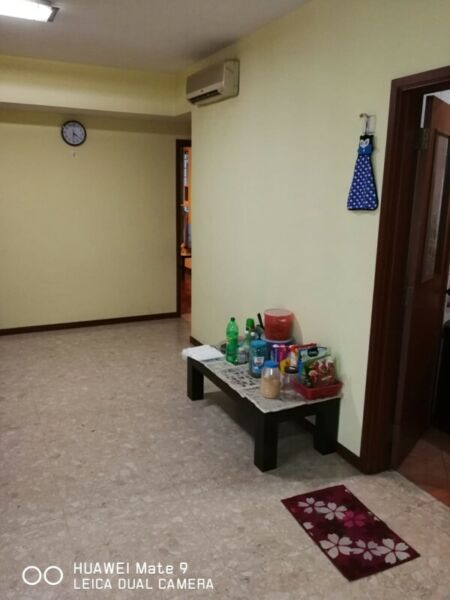 Floravale Condo (Boon Lay Mrt) for rent SGD3600