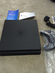 TRADE PS4 SLIM 500GB FOR XBOX ONE