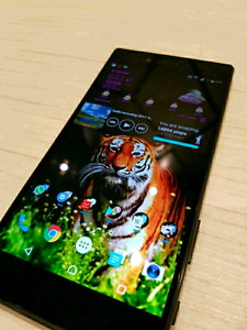 Xperia z5 premium highiest screen resokution and cam in market