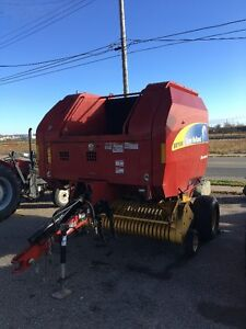 2011 NEW HOLLAND BR7060 SILAGE SPECIAL FOR SALE!
