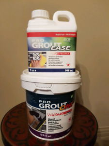 Tile Pro Grout Ready to Use