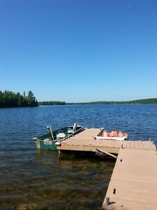 3 water front cottages for sale