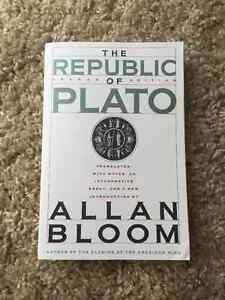 """plato republic translated by g m a grube indinanapolis In the republic, plato has socrates draw a distinction between a true lie, which leads to """"ignorance in the soul,"""" and a lie in words merely, which leads to (i am quoting from the translation by g m a grube, revised by c d c reeve, indianapolis: hackett publishing, 1992), """"a kind of imitation of this affection."""