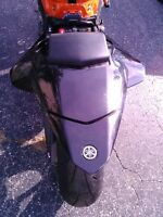 YAMAHA R6R 08-14 SUBFRAME SOLO SEAT COVER UNDERTAIL SEATS Windsor Region Ontario Preview