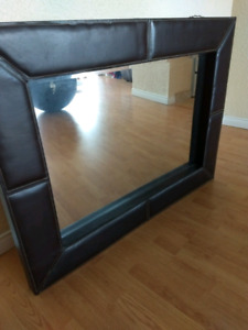 Large hanging wall Mirror