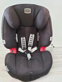Britax evolva car seat 9-36kg