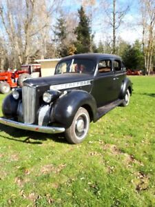 1940 PACKARD FOR SALE