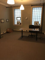 Downtown Office Space for Rent - 63 Albert Street