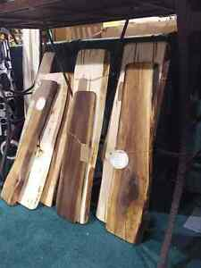 Charcuterie boards,serving boards,live edge decor boards Kitchener / Waterloo Kitchener Area image 3
