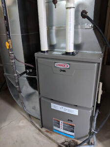 HAVC INSTALLATION AND REPAIR