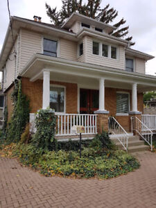 **All-inclusive Basement Apartment For Rent In St. Catharines**