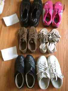Womens and mens shoes Kitchener / Waterloo Kitchener Area image 1