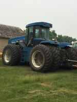 Ford 9280 Tractor