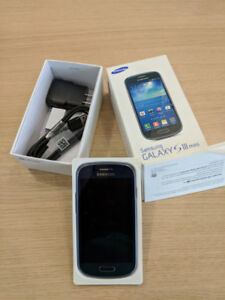 SAMSUNG S3 MINI ANDROID SMART PHONE