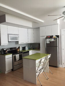 DOWNTOWN - Condo - 2 Bedroom - Beautiful space!