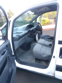 Citroen Dispatch Van for sale