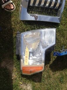 Ford F-150 parts