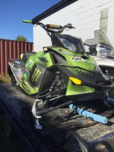 Skidoo Renegade Sport 600 Carb