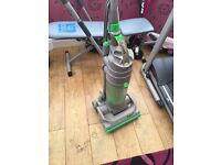 Dyson dc04 upright free delivery