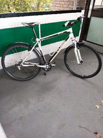 CUBE CURVE CLS Men's Bike