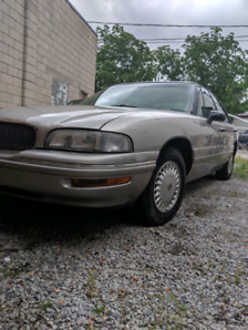 '98 Buick LeSabre Limited
