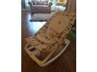 Joie baby chair