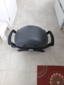 Weber 1400 Outdoor Electric Grill