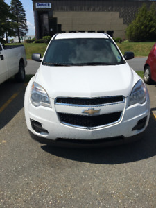 2013 Company Maintained Chev Equinox
