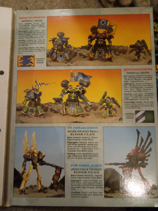 Warhammer 40k epic codex titanicus | in Lincoln, Lincolnshire | Gumtree