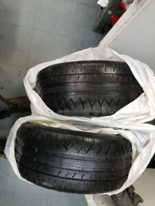 245/45r17 winter tire