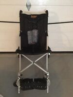 Trotter Mobility chair size 4 (poussette adapte)