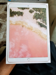 BRAND NEW SEALED IPAD PRO 10.5 64 GB