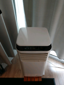 Uberhaus ac unit 8000btu used