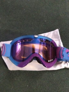 Womens rds goggles