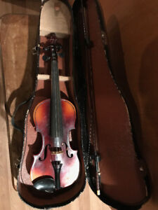 Early 1900's Violin